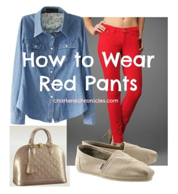 How_to_wear_red_pants