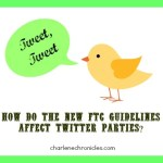 How the New FTC Guidelines May Affect Pinterest and Twitter Parties
