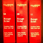 New for Spring: Clarins Double Serum