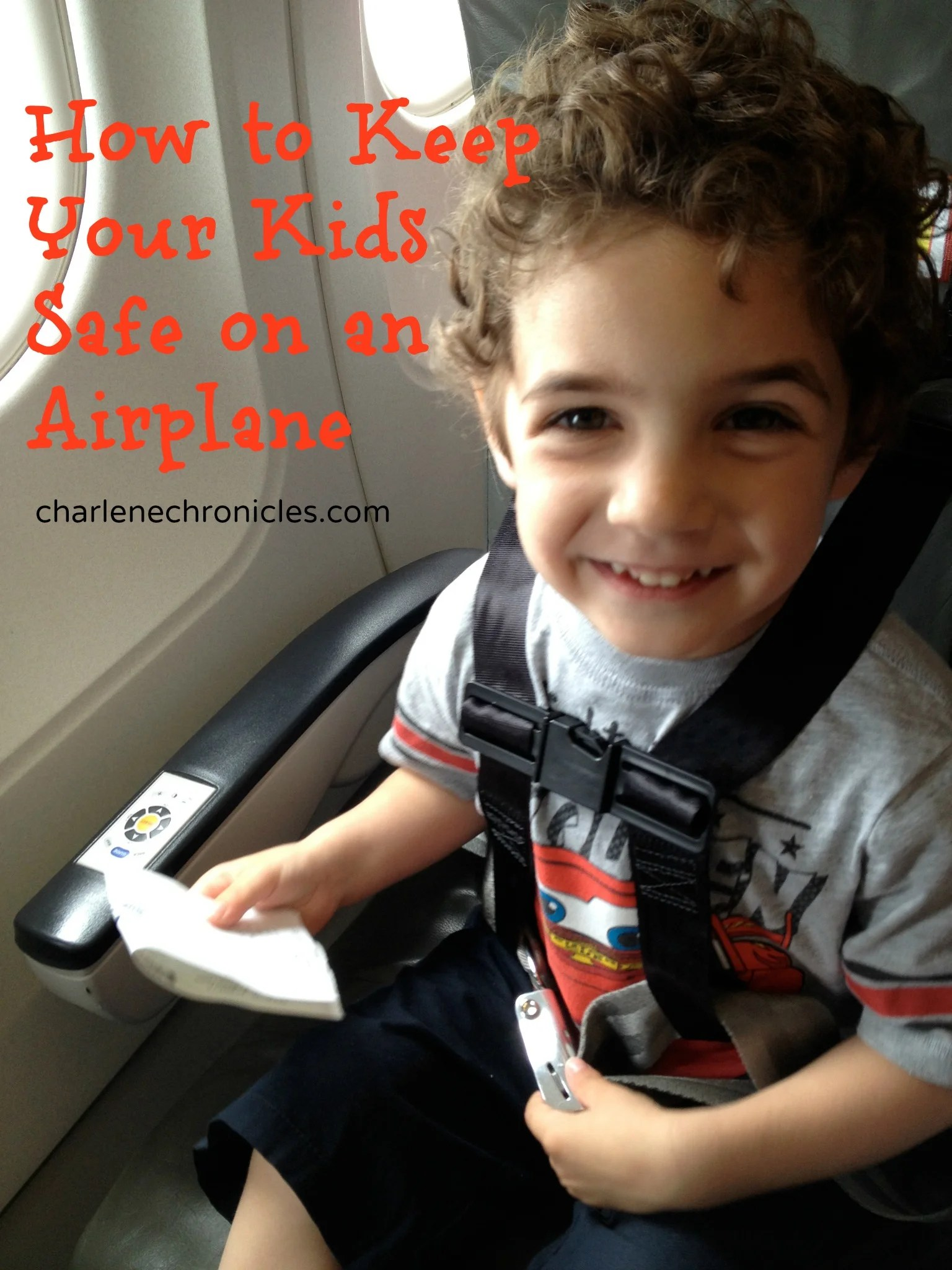 Child Safety Harness >> Toddler Seat Belt for Airplanes | The CARES® Airplane Safety Harness for Kids - Charlene Chronicles