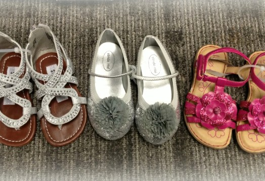 nordstrom rack boston kid shoes