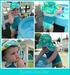 Bummis Swim Diaper Review