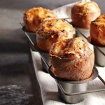 Popover Recipe – BLT Steakhouse