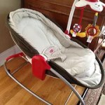 TinyLove 3-in-1 Rocker Napper Review