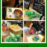 LUSH Cosmetics FUN! What Fun Can You Make With It?