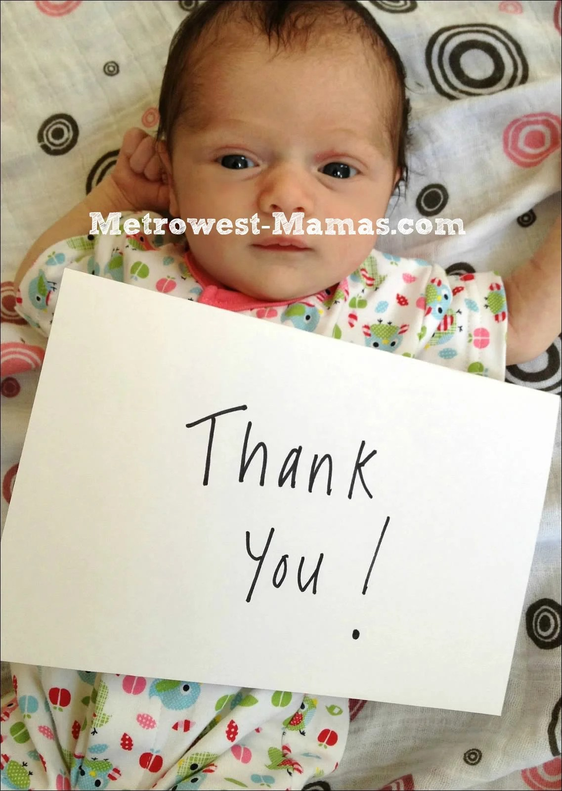 6 unique thank you card ideas  charlene chronicles
