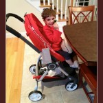 Stokke Scoot Stroller Review