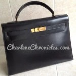 Hermes Kelly Bag Sizes and Prices