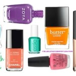 Red Carpet Ready Toxic Free Nail Polish Brands