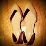 Pointed Toe Flats Trend