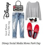 What to Wear: Disney Social Media Moms Celebration 2014