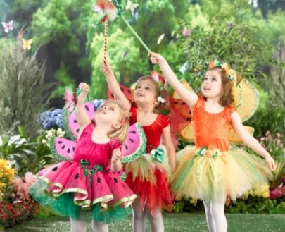 Tutus for Girls