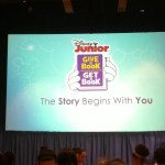 Disney Junior: Give a Book Get a Book Program