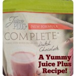 Charlene DeLoach's Juice Plus Complete Recipe
