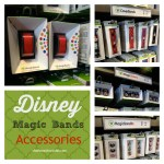 Disney Magic Bands Accessories