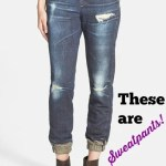 Rag & Bone Pajama Jeans: The Next Best Thing?