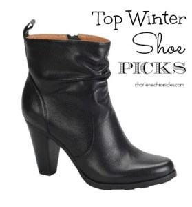 top winter shoe picks