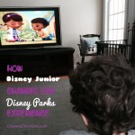 How Disney Junior Changed Our Disney World Experience