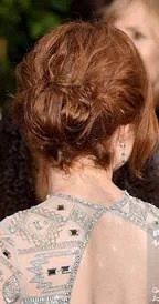 golden globes hair styles