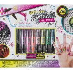 Ultimate Sketch It Nail Pens Party Alex Brand