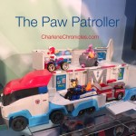 Toy Reveal: Paw Patroller Truck
