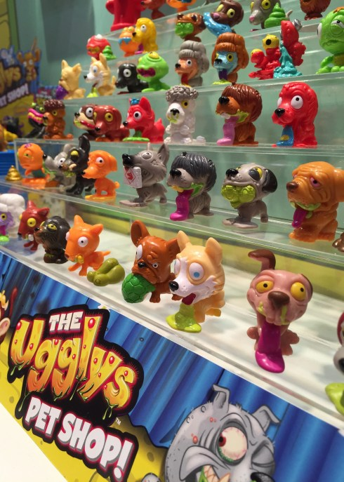 the ugglys pet shop series one
