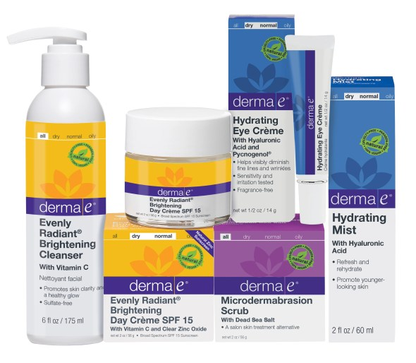 Dermae best eco friendly skin care products