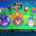 Best Tablet for Kids – Little Scholar