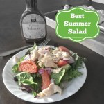 The Best Summer Salad