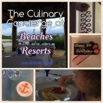 Culinary Concierge at Beaches Resorts