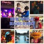 Beaches Resorts Sesame Street Camp