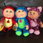 Cabbage Patch Kids Adoptimals & More