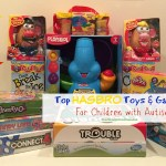 Top #Hasbro Games for Autistic Children