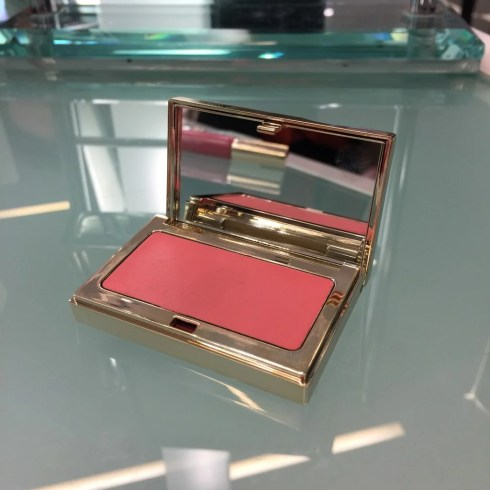new makeup colors for spring