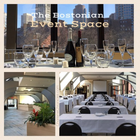 the millennium bostonian hotel review