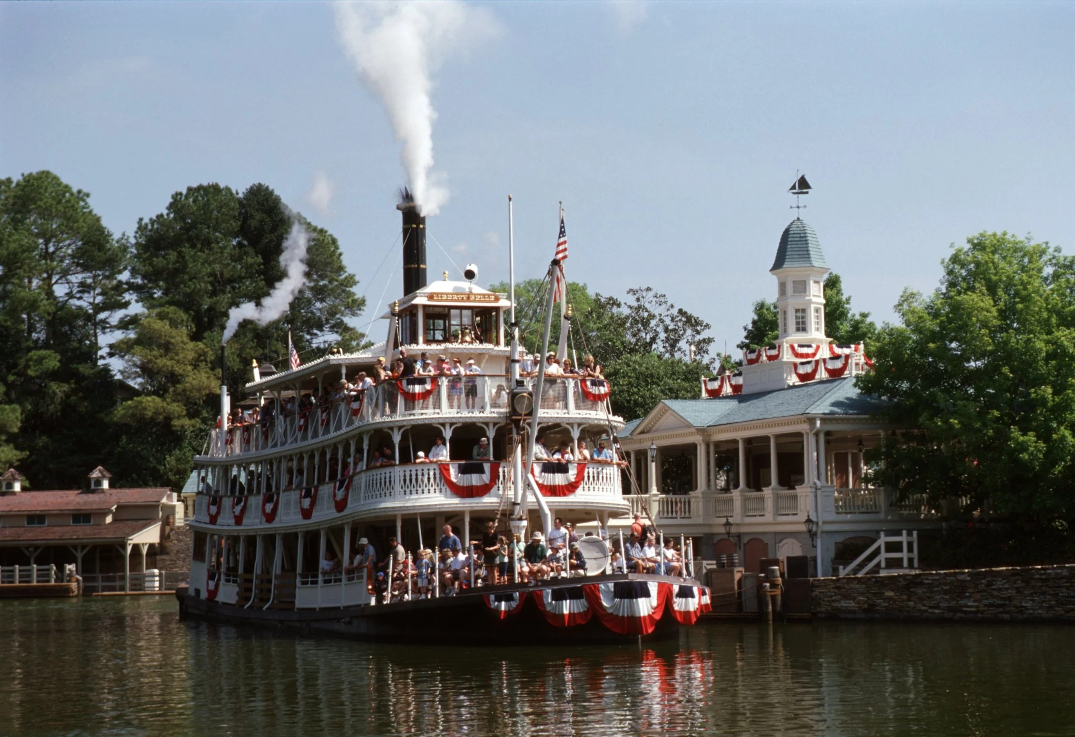 multigenerational attractions at Disney World 2