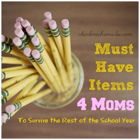 Mom School Products