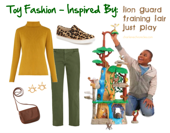 toy fashion_sept16_lionguard