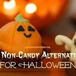Alternatives for Halloween Candy