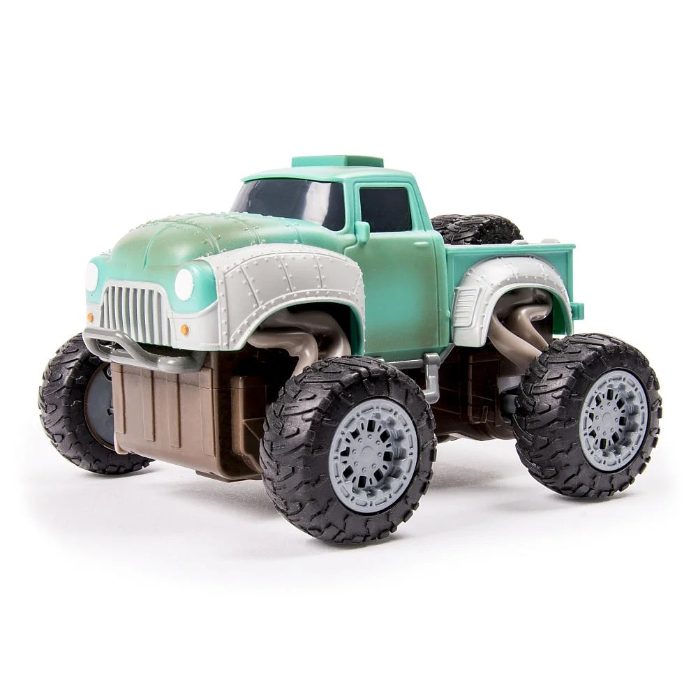GIVEAWAY! Monster Trucks Movie, Toys and Party Ideas ...