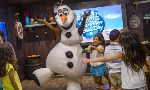 disney wonder cruise kid activities