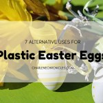 7 Other Things to Do with Plastic Easter Eggs