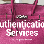 Designer Handbags: Online Authentication Services