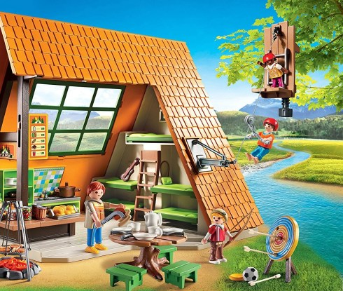 playmobil gift idea