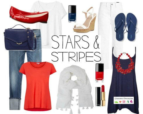 outfit ideas for fourth of july