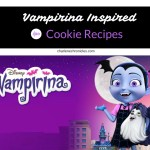 Vampirina Cookie Recipes