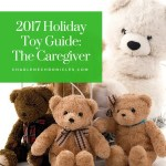 Toy Guide: Hot Toys 2017 for The Caregiver