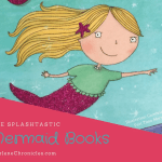 Five Fun Splashtastic Mermaid Books for Kids