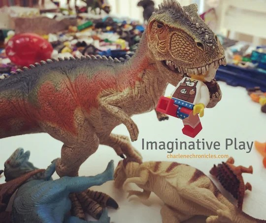schleich review dinosaurs