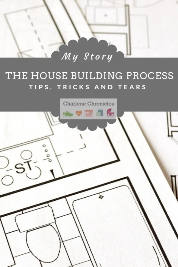 House Building Process